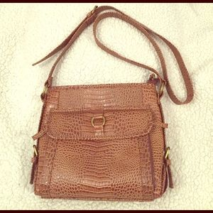 Coldwater Creek Handbags - Coldwater Creek Crossbody