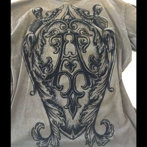 Affliction Other - Affliction Tee men's XL