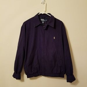 Polo by Ralph Lauren Other - Navy Polo by Ralph Lauren Jacket