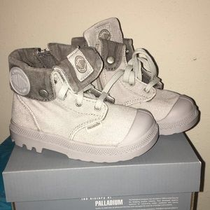 Palladium Other - Toddler Palladium boots