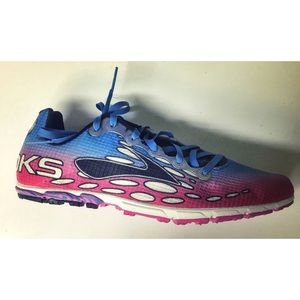 Brooks Shoes - New Brooks Cross Country Shoes