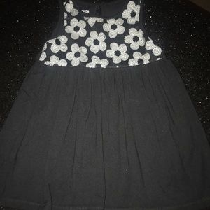 Amy Coe Other - Baby Infant Girl Amy Coe Sequin Flower Dress 18