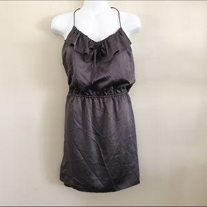 Naked Zebra Dresses & Skirts - NWT! Make Zebra brown dress