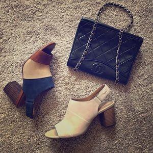 Clarks Shoes - Clarks Summer Heels