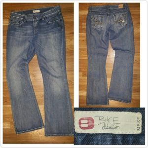 BKE Denim - BKE Jeans Couture 19 33X33.5