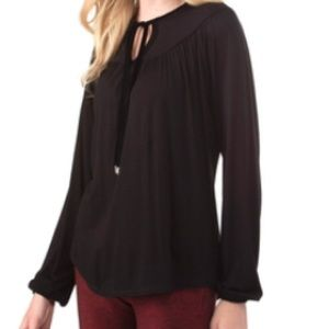 Michael Kors Tops - Michael Kors long sleeve blouse