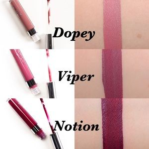 Colourpop Other - NEW ColourPop Ultra Matte Liquid Lipstick