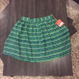 Mossimo Skater Skirt