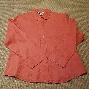 SALE🧡Linen Shirt