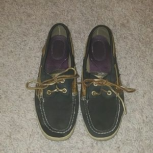 Sperry Top-Sider Shoes - Sperry  Top-Sider Womens Leather Shoes. Sz 7