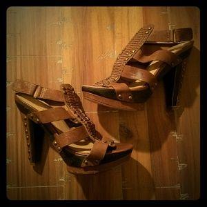 Rachel Roy Shoes - Rachel Roy Studded Heel