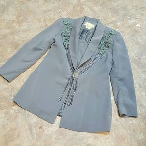 Fifth Sunday Jackets & Blazers - Vintage Fifth Sunday Exclusive Jacket Size 12