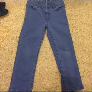 Jeans 4T