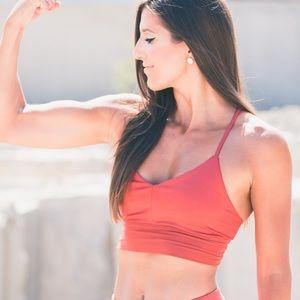 ALO Yoga Other - ALO Lush bra