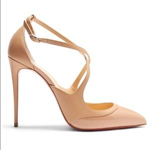 Christian Louboutin Shoes - Pre-Order Christian Louboutin Patent 100mm