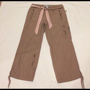 Old Navy Pants - 🌺🦋 OLD NAVY 🦋🌺 Cargo Pants SZ 6