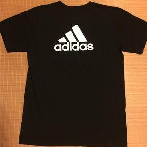 t shirt adidas basketball