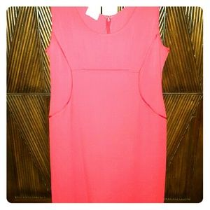 Philosophy di Alberta Ferretti Dresses & Skirts - Philosophy DI Alberta Feretti Cherry Red Dress