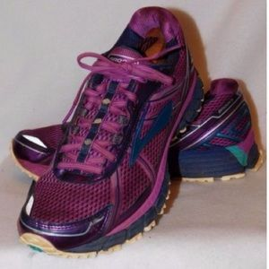 Brooks Shoes - Brooks Adrenaline ASR 12 Trail Running Shoe 9