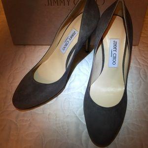 """Jimmy Choo Shoes - Brand new Jimmy Choi """"Hope"""" high heels"""