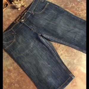 Ezekiel Pants - EUC Ezekiel $7 when you bundle 3 shorts or skirts