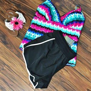 tek gear Pants - Tek Gear Black Drytek Shorts Athletic or Swim
