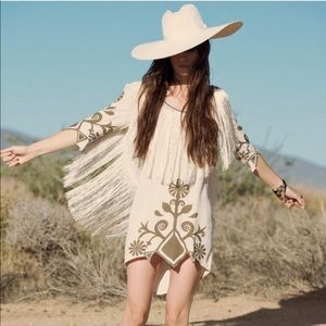 Spell & The Gypsy Collective Dresses & Skirts - Spell & Gypsy Collective - Wild Horses Dress