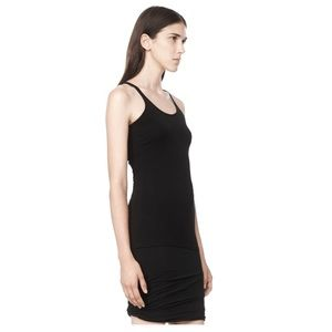 T by Alexander Wang Tank Top Black