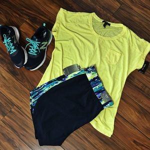 tek gear Pants - Tek Gear Navy Blue Shorts Athletic or Swim