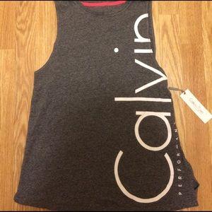 Calvin Klein Tops - Calvin Klein tank top