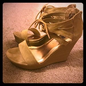 Seychelles Shoes - Really cute wedges