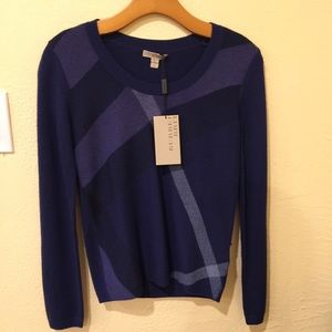 Burberry Tops - 🎉 Authentic Cashmere Sweater Burberry Brit 🎉