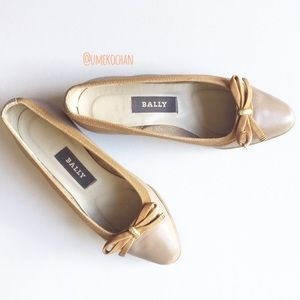 Bally Shoes - Darling Belle Vintage Bally Shoes