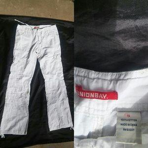 UNIONBAY Pants - Cute Cargo Pants!