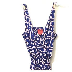 Tracy Negoshian Maxi Dress