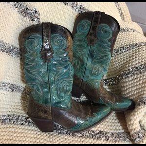 Durango Shoes - Durango Cowgirl boots