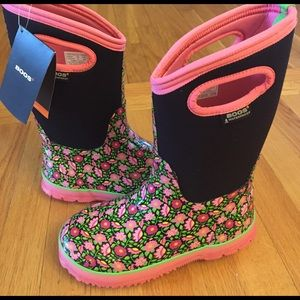 Bogs Other - Girls rain boots