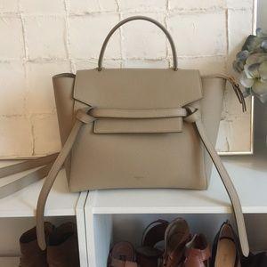 BNWT Celine Micro Belt Bag