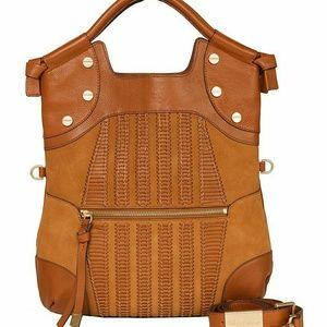 Foley + Corinna Handbags - 🆕Foley  + Corinna Charlotte lady tote bag