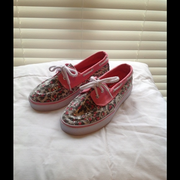 5ff8e2b82789 Maui Island Shoes | Cute Girls Pink Leopard Loafer Nwot | Poshmark