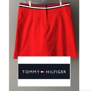 Tommy Hilfiger Dresses & Skirts - Tommy Hilfiger Golf Skirt Skort