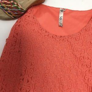 Grace Tops - Stunning Grace Tunic/Dress XL