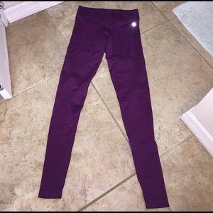 Nux Pants - Nux V Ankle Legging