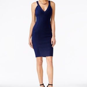 Guess Bodycon Dress NWT
