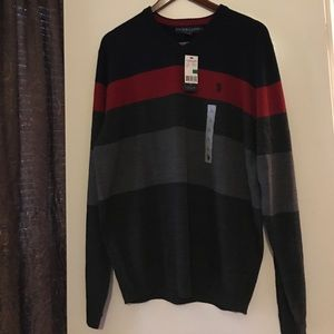 U.S. Polo Assn. Other - Brand new men's sweater Polo size large,