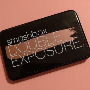 Smashbox Other - Smashbox Double Exposure Travel Palette