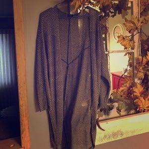 Daytrip Sweaters - Daytrip shrug!