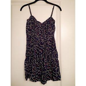 Mango Dresses & Skirts - Mango floral sundress