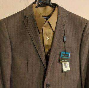 Ferrecci Other - 2 Ferrecci Mens 2 piece suits