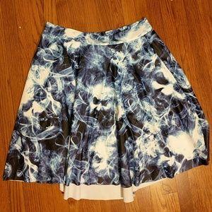 Blackmilk Dresses & Skirts - Blackmilk skirt with pockets